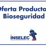 Oferta Productos de Bioseguridad